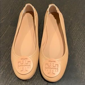 Tory Burch - Minnie foldable flats